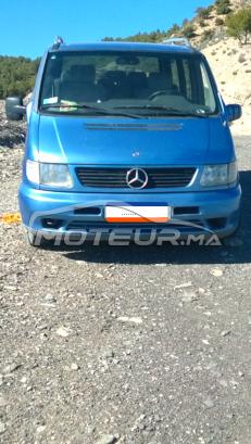 سيارة في المغرب مرسيدس بنز فيتو - 228375