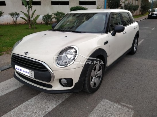 MINI Clubman One d occasion