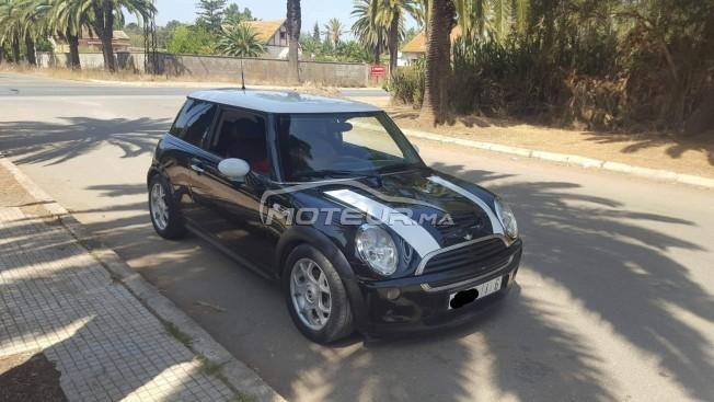 سيارة في المغرب MINI Cooper S - 244934