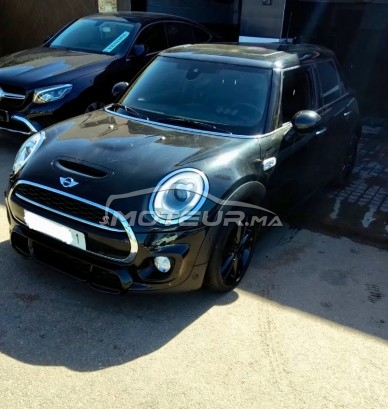 MINI Cooper 2.0 tdi 170 ch john cooper works édition black occasion
