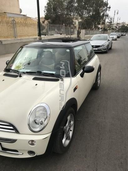سيارة في المغرب MINI Cooper - 182990