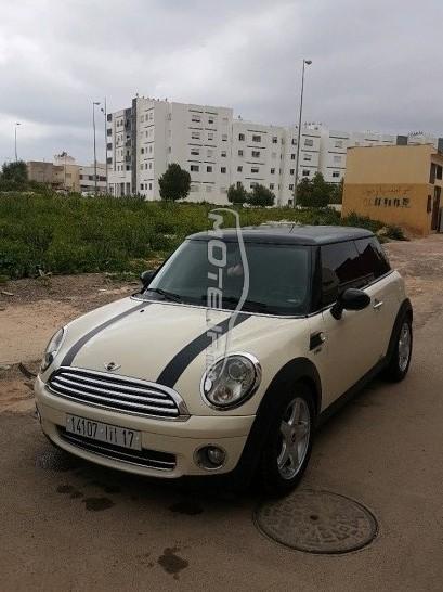 Voiture au Maroc MINI Cooper - 221576