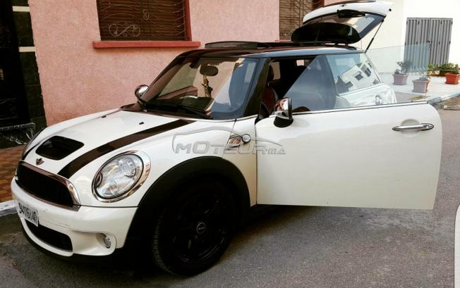 Voiture au Maroc MINI Cooper S - 119522