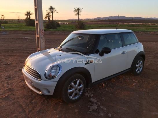 سيارة في المغرب MINI Cooper - 144794