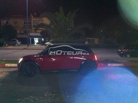 Voiture au Maroc MINI Cooper S - 164160