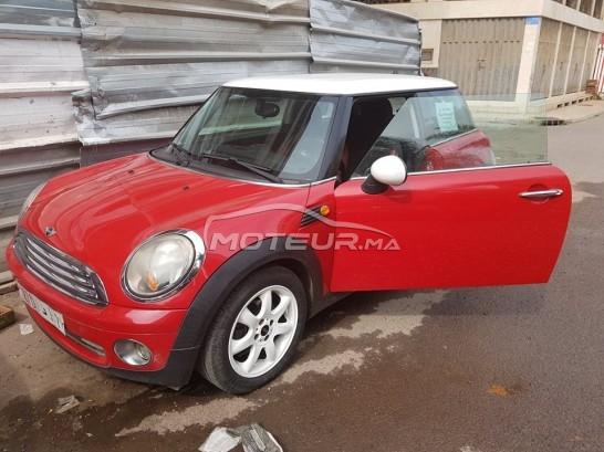 سيارة في المغرب MINI Cooper - 245912