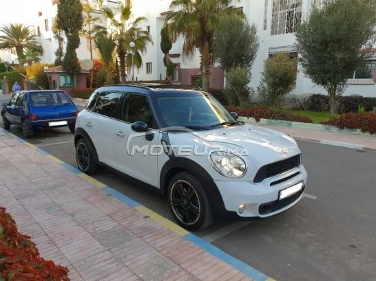 Voiture au Maroc MINI Cooper - 274669