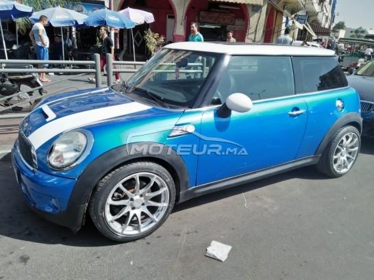 سيارة في المغرب ميني كووبير 1.6 - 236743