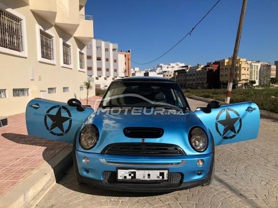 Voiture au Maroc MINI Cooper S - 263202