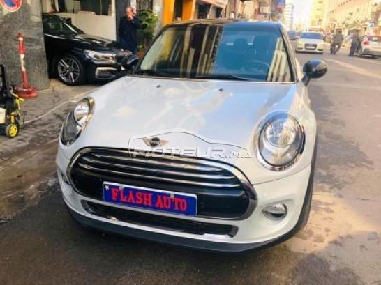سيارة في المغرب MINI Cooper Pack sport - 249943