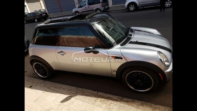 سيارة في المغرب MINI Cooper - 265834