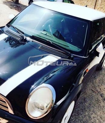 سيارة في المغرب MINI Cooper - 163457