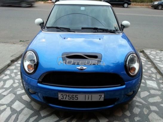 Voiture au Maroc MINI Cooper S - 157350