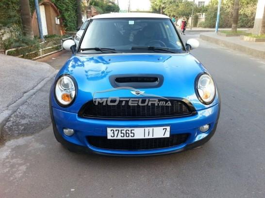 سيارة في المغرب ميني كووبير Mini cooper s - 213923