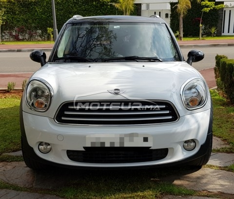 MINI Countryman Cooper d مستعملة