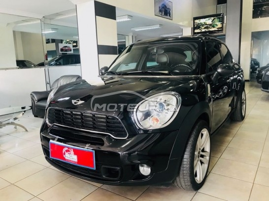 MINI Countryman Cooper sd all4 occasion 729456