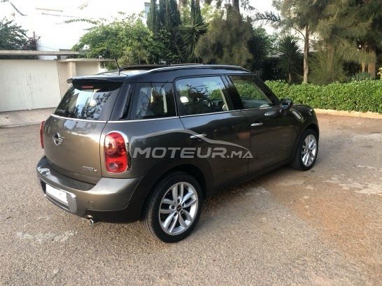 MINI Countryman occasion 678018