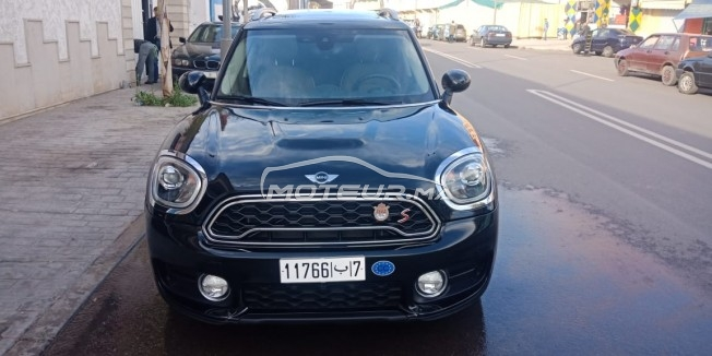 MINI Countryman Sd occasion