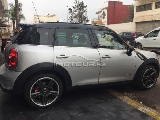 MINI Countryman Sd occasion 679814