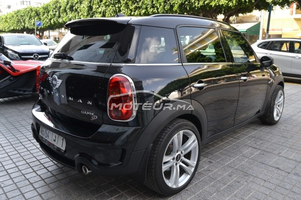 MINI Countryman Cooper sd occasion 803046