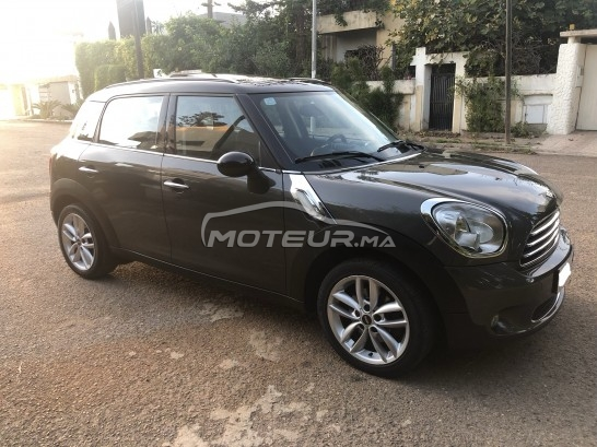 MINI Countryman occasion 678017