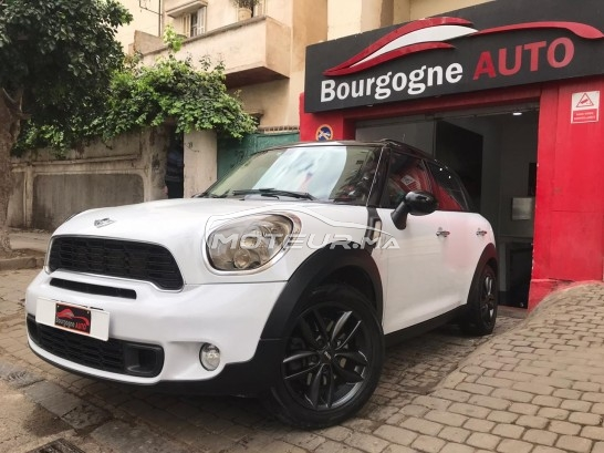 MINI Countryman S occasion