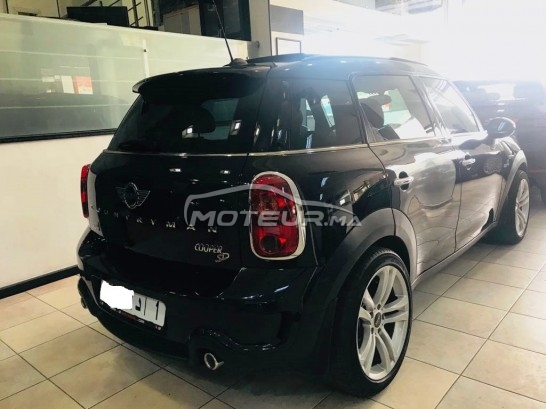 MINI Countryman Cooper sd all4 occasion 729461