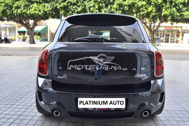 MINI Countryman Cooper sd occasion 803042