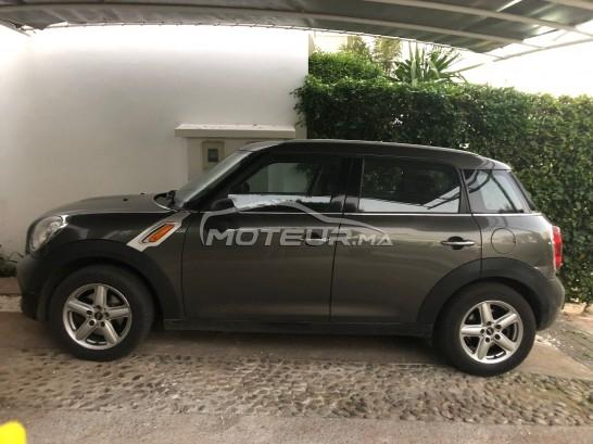 سيارة في المغرب MINI Countryman - 263160