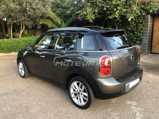 MINI Countryman occasion 678019