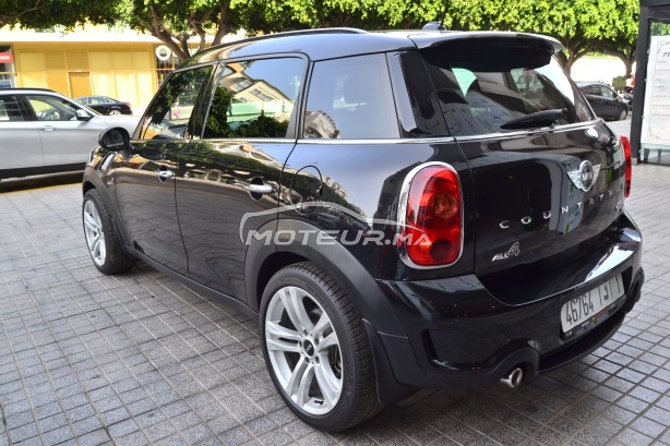 MINI Countryman Cooper sd occasion 803043