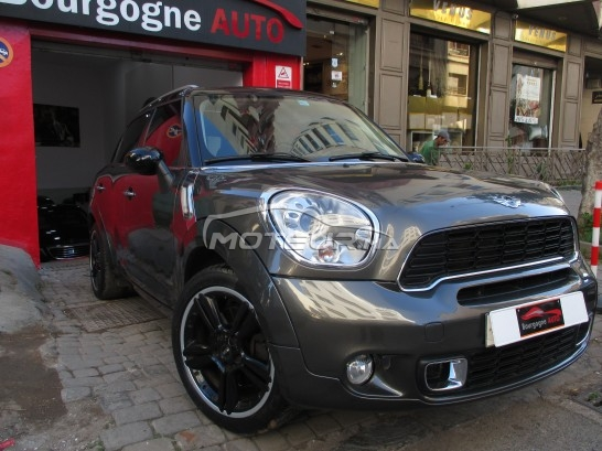MINI Countryman S مستعملة