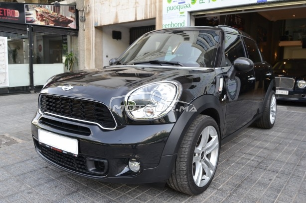 MINI Countryman Cooper sd occasion 803044