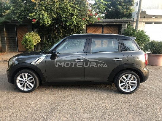 MINI Countryman occasion 678022