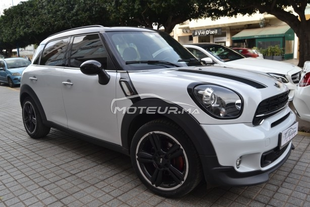 MINI Countryman مستعملة