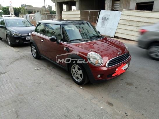سيارة في المغرب MINI One 1.4 l - 180212
