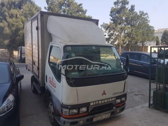 شاحنة في المغرب MITSUBISHI Canter - 229997