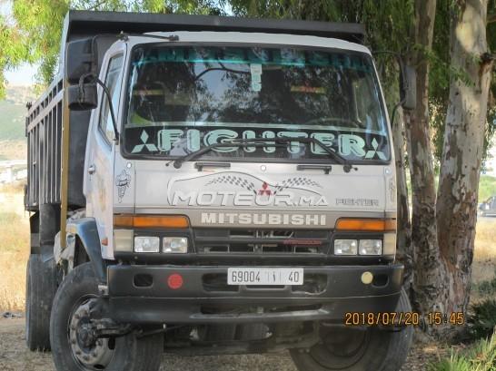 شاحنة في المغرب MITSUBISHI Fighter - 227014