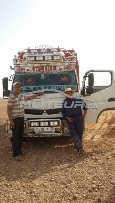 شاحنة في المغرب ميتسوبيتشي فيجهتير - 173164