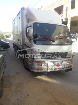 شاحنة في المغرب MITSUBISHI Fuso - 261403
