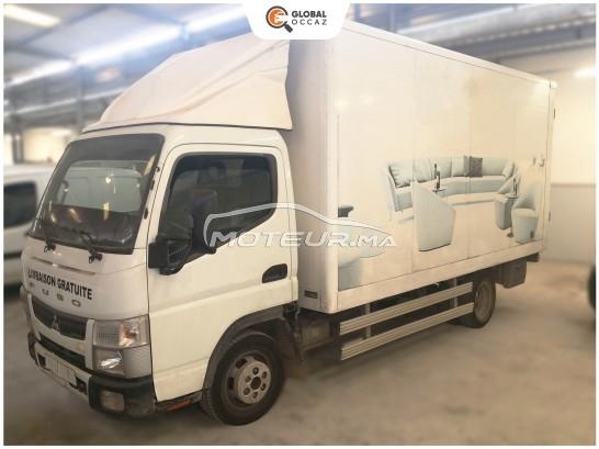 شراء شاحنة مستعملة MITSUBISHI Fuso Canter في المغرب - 368428
