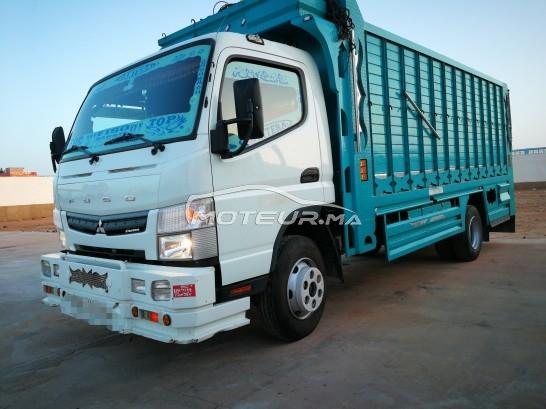 شاحنة في المغرب MITSUBISHI Fuso Canter - 299255