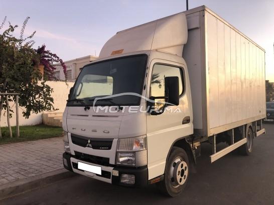 Camion au Maroc MITSUBISHICanter 3.5 t - 287999