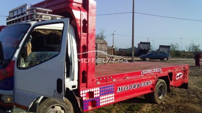 شاحنة في المغرب MITSUBISHI Canter - 314672