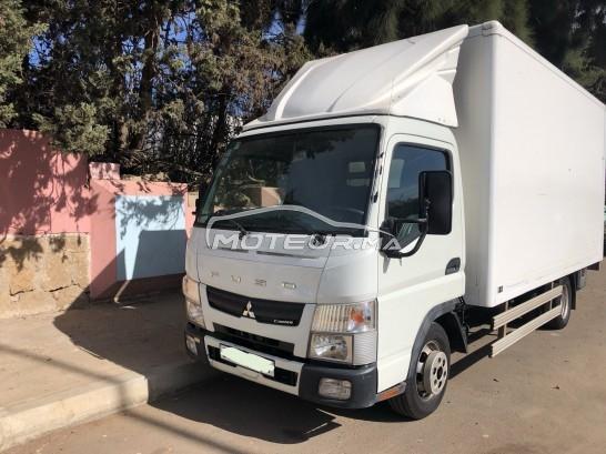 Camion au Maroc MITSUBISHICanter 3,5 tonnes - 333186