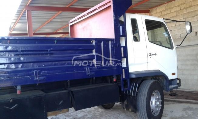 شاحنة في المغرب MITSUBISHI Fm - 270011