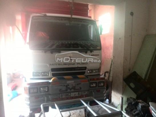 Camion au Maroc MITSUBISHICanter 2017 - 165114