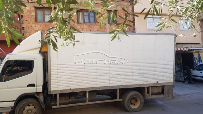 ميتسوبيتشي فوسو مستعملة 699112