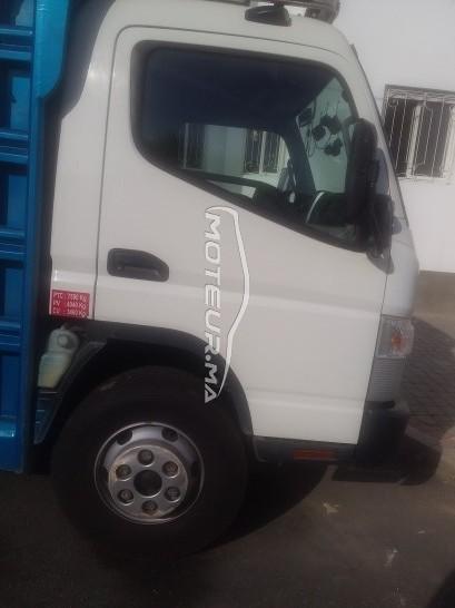 Acheter camion occasion MITSUBISHI Canter au Maroc - 295850