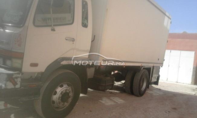 شاحنة في المغرب ميتسوبيتشي فيجهتير - 234912